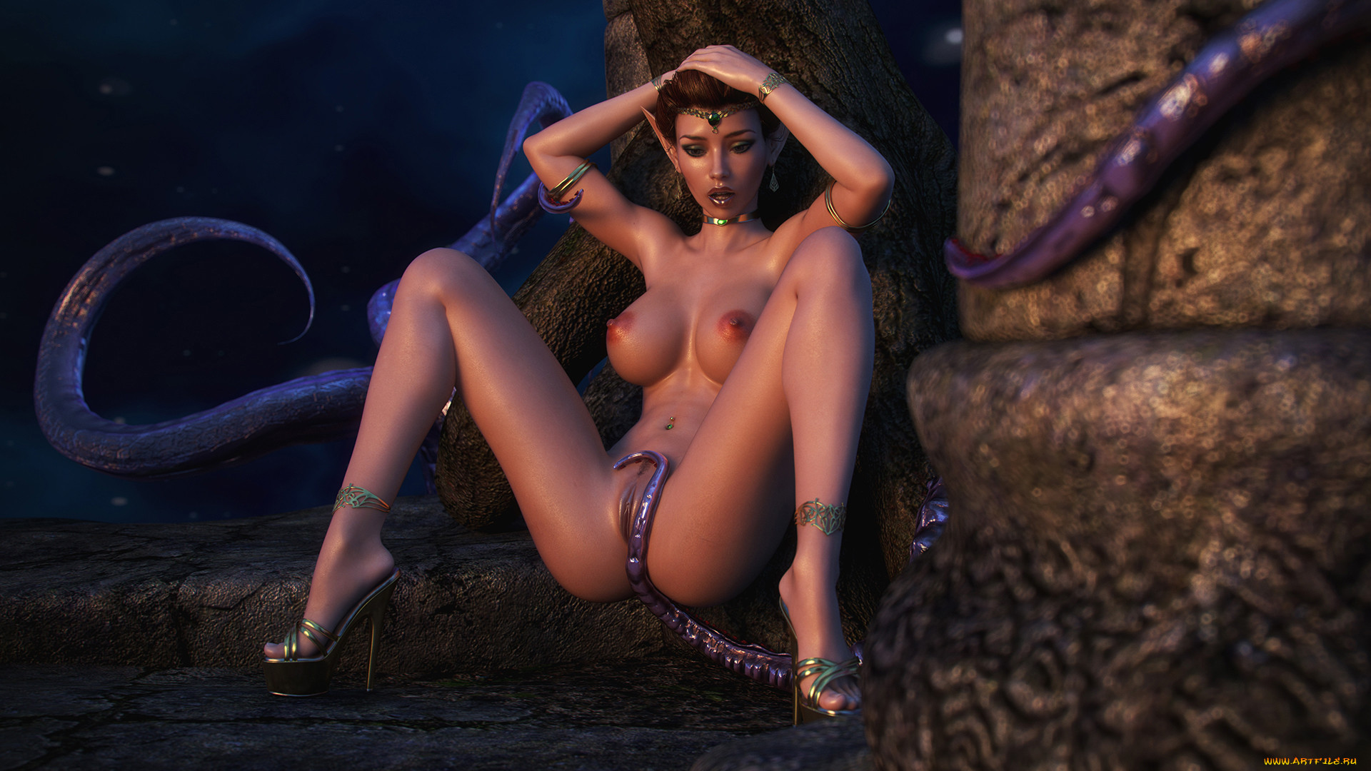 Wallpaper 3d romantic porn nsfw photos